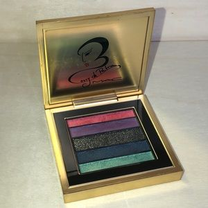 """MAC 5x Eyeshadow Palette """"Colours on the Verge"""""""